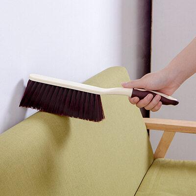แปรงปัดฝุ่นอเนกประสงค์ ทำความสะอาดฝุ่นหรือขนสัตว์ที่ติดตามที่นอน โซฟา เสื้อผ้า อื่นๆ ตามที่ต้องการ