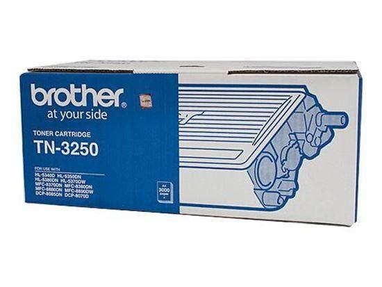 ตลับหมึกโทนเนอร์ Tn-3250 ดำ Brother By Solar System Computer And Hardware.