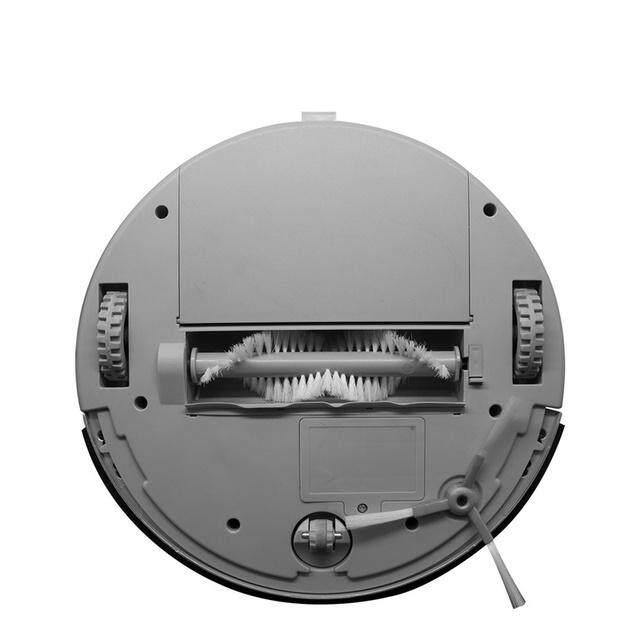 SONAR EASY BOT หุ่นยนต์ดูดฝุ่นอัตโนมัติ รุ่น VCR-500 - Red โปรโมชั่น ราคาถูก