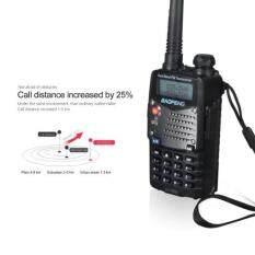 Walkie Talkies วิทยุสื่อสารUV-5RA WalkieTalkie Two Way Radio UV5Ra 1PCS