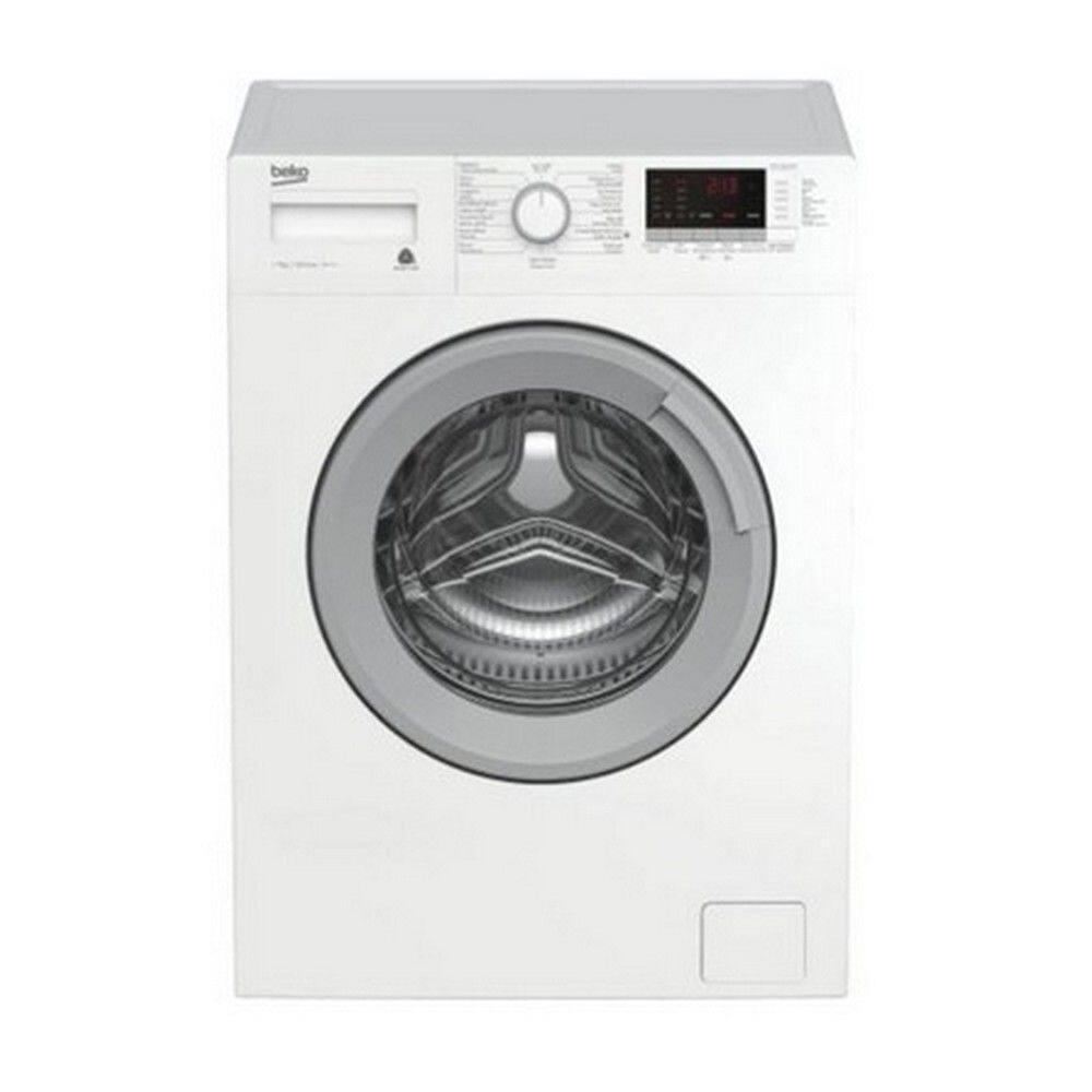 เครื่องซักผ้าฝาหน้า BEKO WCV7512 BSO 7 กก. 1000RPM