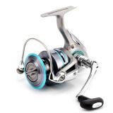 ราคา 100 Original Daiwa Procaster 4000 Series Spinning Fishing Reel Saltwater 7Bb Carp Full Metal Fishing Reel With Spare Spool Intl ใหม่ล่าสุด