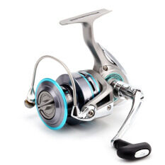 ขาย 100 Original Daiwa Procaster 4000 Series Spinning Fishing Reel Saltwater 7Bb Carp Full Metal Fishing Reel With Spare Spool Intl