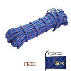 ขาย 10M Rock Climbing Rope Blue จีน ถูก