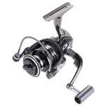 ซื้อ 12 X 1 Bb แง่หิน Spinningreels Saltwaterfishing Gearspool Speedgapless Intl ถูก