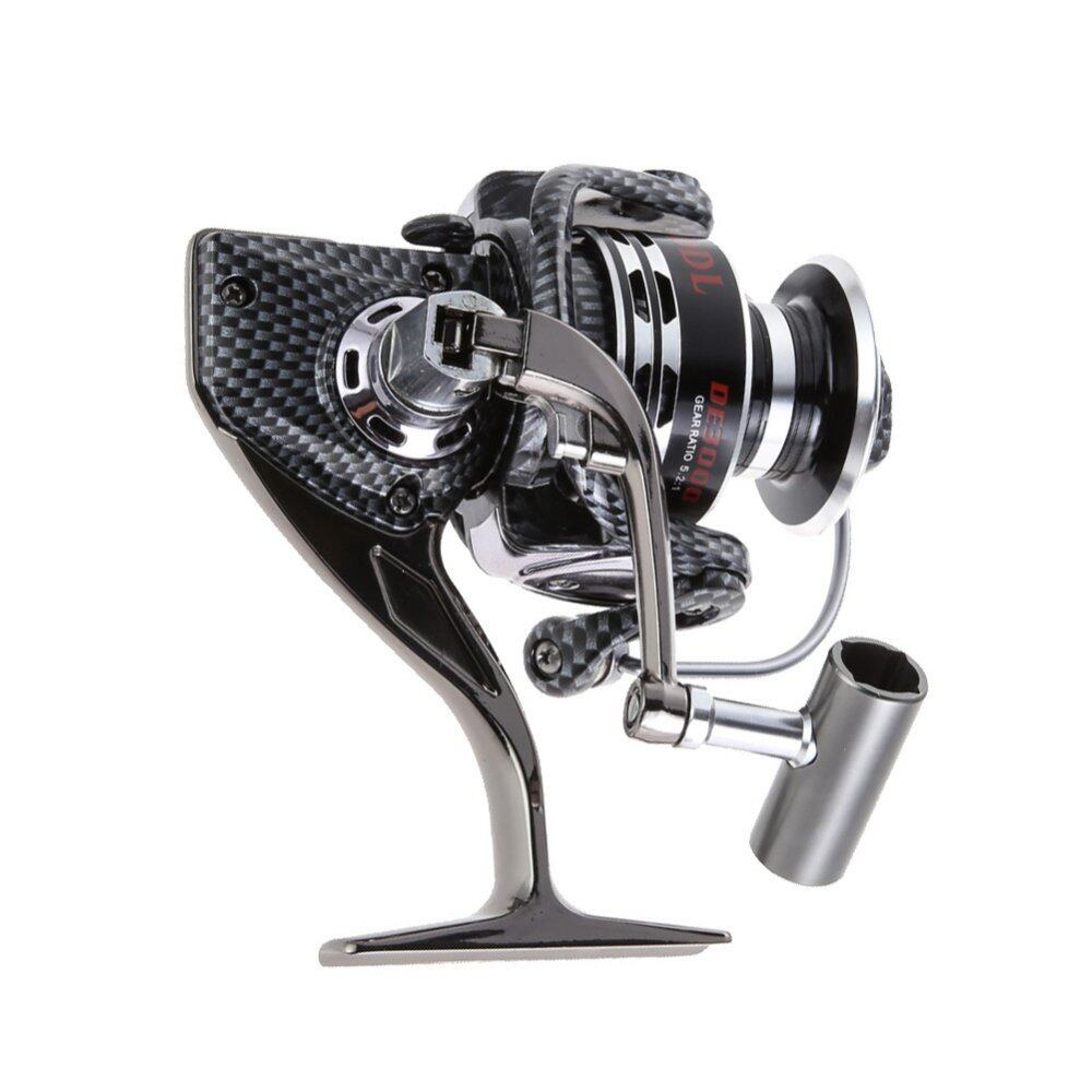 12 x 1 bb แง่หิน SpinningReels SaltwaterFishing gearspool speedgapless - Intl
