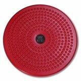 โปรโมชั่น จานทวิส จานทวิสต์ จานทวิต จานหมุนเอว ขนาดใหญ่ 12 นิ้ว สีแดง Twister Unbranded Generic