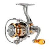 ขาย 12 1 Bb 5 2 1 Ratio Right Left Hand Interchangeable Spinning Fishing Reel With Storage Bag Intl
