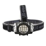 ราคา 12Led Headlamp Headlight Flashlight Head Light Lamp Torch Intl Unbranded Generic
