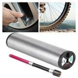 ราคา 150Psi Car Motorcycle Bicycle Rechargeable Electric Tire Inflator Air Pump Compressor Silver Intl Unbranded Generic เป็นต้นฉบับ