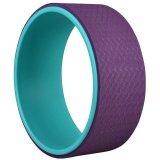 1Pc Female Yoga Wheel Magic Circle Yoga Ring Home Slimming Fitness Equipment Intl ถูก