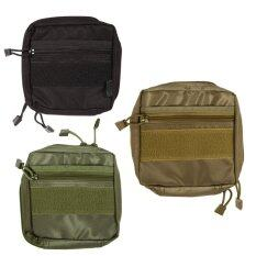 ราคา 1Pc Tactical Medical Military First Aid Nylon Sling Pouch Pouch Bag Outdoor Hiking ออนไลน์ จีน