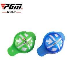 Qygolf : 1pcs Golf Ball Line Marker Pgm อุปกรณ์สำหรับวาดลายเส้นบนลูกกอล์ฟ .