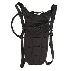 ซื้อ 3L ชุ่มชื้นกลางแจ้งถุงน้ำยุทธวิธีกระเป๋าเป้กับกระเพาะปัสสาวะ สีดำ ใหม่
