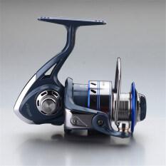 2559 คุณภาพสูงเทคโนโลยีสุดยอดรอกตกปลาร้อน Allblue 12Bb 1 ลูกหมุนแบบลูกปืน 3000 เรือประมง Abjf รอกโยกพวงมาลัย ทะเลสาบสีฟ้า เป็นต้นฉบับ