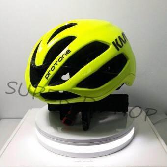 2017 แบบ ใหม่ SUPER D หมวกจักรยาน SKYS size:M/L 54-62cm -