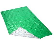 210 130Cm Multifunctional Outdoor Emergency Survival Blanket Life Saving Warming Blanket For Camping Travel Hiking Intl ชิลี