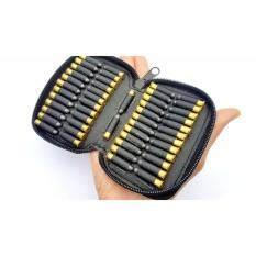 ส่วนลด ขายกระเป๋าใส่ ลูกกระสุนปืน ใส่กับลูก จุด22Lr และ จุด22 แม็กนั่ม ใส่กระสุนได้ 50 นัด Panothaishop กรุงเทพมหานคร