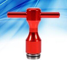 2 ชิ้นสีแดงน้ำหนักเครื่องพัตเตอร์กอล์ฟและประแจประแจเครื่องมือสำหรับ Scotty คาเมรอน (5 กรัม) - นานาชาติ By Justgogo.