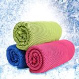 ส่วนลด 3 Pack Cool Core Cold Feeling Cool 15 Degrees Ice Towel Intl Camshot จีน