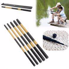 3 6M 7 2M Fiber Reinforced Plastics Mini Portable River Fish Fishing Rod Tool 7 2M Intl เป็นต้นฉบับ