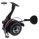 ราคา ราคาถูกที่สุด 4000 Series Seaknight Axe2000H 3000H 4000H High Quality Fishing Spinning Reel Intl