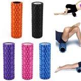 ขาย 5 Colors Yoga Fitness Equipment Eva Foam Roller Blocks Pilates Fitness Gym Exercises Physio Massage Roller Yoga Block Intl ใหม่