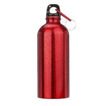 500 มิลลิลิตรสแตนเลสขนาดเล็กปากขวดน้ำดื่มเครื่องดื่มกีฬากาต้มน้ำ-นานาชาติ
