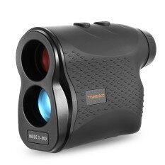 ทบทวน 600 Yards 6X25Mm Laser Range Finder Golf Rangefinder With Flag Locking Scan Fog Modes Distance Speed Measurement For Outdoor Hunting Horse Racing Intl