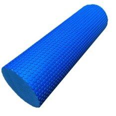 ความคิดเห็น 60X15Cm Physio Eva Foam Yoga Pilates Roller Gym Back Exercise Home Massage Intl