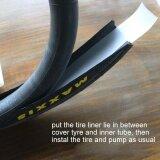 โปรโมชั่น 700Cc Bicycle Tire Liner Puncture Proof Belt Protection Pad For 700C 26 27 5 29 Road Bike Mtb Bicycle Tire Liner Bicycle Pad Intl Unbranded Generic ใหม่ล่าสุด