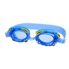โปรโมชั่น Achute แว่นตาว่ายน้ำเด็ก สีน้ำเงิน ใน Thailand