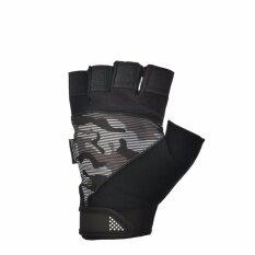 ขาย Adidas Adgb 12332Cm ถุงมือออกกำลังกาย Performance Gloves ลายพราง M ราคาถูกที่สุด