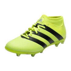 ราคา Adidas Football รองเท้าฟุตบอล Ace 16 2 Primemesh Fg Ag Aq3450 ที่สุด