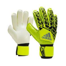 ราคา Adidas Goalkeeper Gloves ถุงมือโกล Ace Fs Replique Ap7000 ใหม่