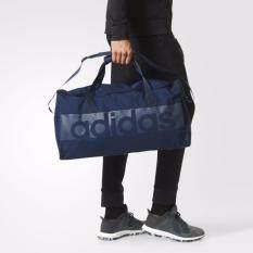 ซื้อ Adidas กระเป๋าสะพาย รุ่น Lin Per Tb M Br5073 M Conavt Trablu ไทย