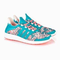 Adidas รองเท้า วิ่ง เทรนนิ่ง อาดิดาส Women Running Shoes Sonic S78254 3990 ใน กรุงเทพมหานคร