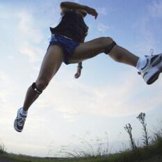 ความคิดเห็น กีฬารัดเข่าเฝือกปรับได้รองรับสายเอ็นลูกสะบ้า