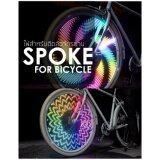 ซื้อ ไฟ Led ติดล้อจักรยาน 32 รูปแบบ Unbranded Generic เป็นต้นฉบับ