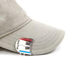 วางลูกกอล์ฟผสมกะเมจิกหมวกหนีบเครื่องมือแม่เหล็ก - Intl.
