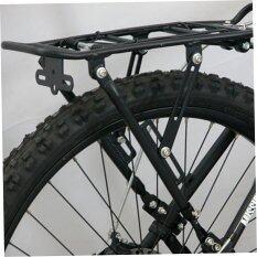 ราคา Allwin ขี่รถจักรยานบรรทุกจักรยานหลังชั้น Mtbnตระกร้ากระเป๋าเดินทางบินชั้น Unbranded Generic เป็นต้นฉบับ