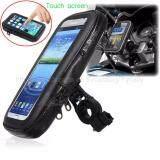 ซื้อ Ally ที่จับโทรศัพท์มือถือ Touch Screen ได้ กันน้ำ สำหรับ รถจักรยาน รถมอไซค์ สีดำ จำนวน 1ชุด ขนาด หน้าจอ ออนไลน์