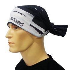 Anyhead ผ้าโพกศรีษะอเนกประสงค์ รุ่น Ah024 Anyhead ถูก ใน Thailand