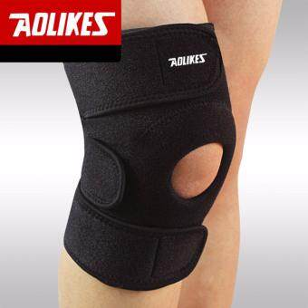 Aolikes ที่รัดพยุงหัวเข่า เพื่อช่วยลดอาการบาดเจ็บ