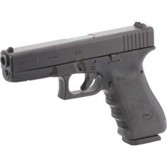 ปืนอัดแก๊ส ARMY R17 สีดำ