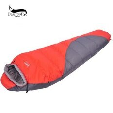 ขาย ฤดูใบไม้ร่วงและฤดูหนาวกลางแจ้งถุงนอนมัมมี่กลวงผ้าฝ้ายหนาผู้ใหญ่ถุงนอนล็อคเบรคเกอร์อุณหภูมิ Camping Unbranded Generic ถูก