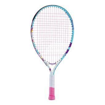 Babolat ไม้เทนนิสเด็ก BABOLAT B FLY 21 STRUNG 2017 (สีฟ้า)