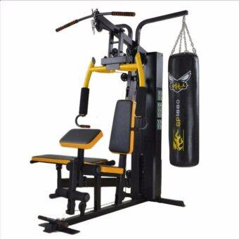 BG Fitness Multi Gym with Boxing Station รุ่นKM-604-2