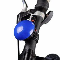 ขาย Bicycle Bell Ring Horn Accessory Clear And Loud Ringtone Alert Fits For Mountain Road Bike Fits 22 2 31 8Mm Handlebar Blue Intl Yingjie ออนไลน์