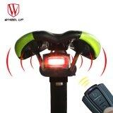 ขาย Bicycle Wireless Anti Theft Remote Control Bike Lights Waterproof Bicycle Taillights Mtb Road Lamp Cycling Accessories Intl Xumu